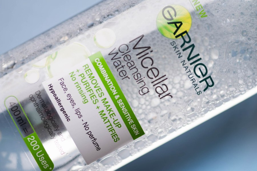 Micellar Water web